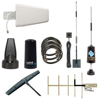 Picture of Misc Cellular Antennas